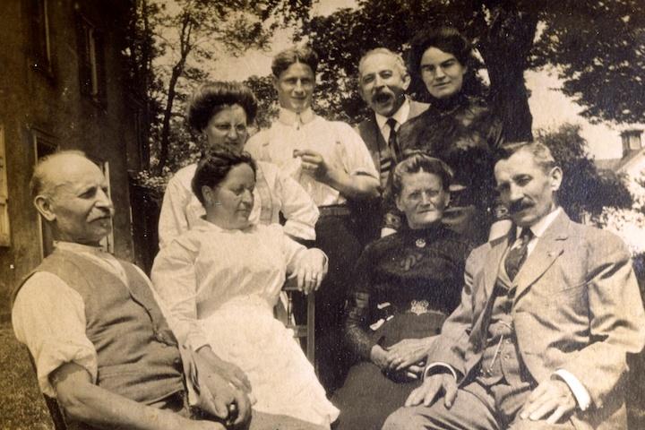 Family History Videos