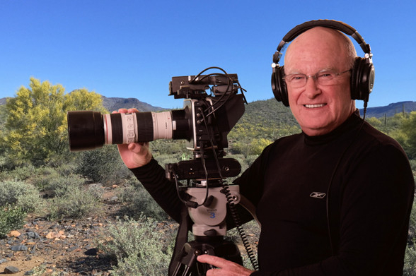 Paradigm Video Productions featured by Countryman